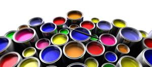 Paint Brands