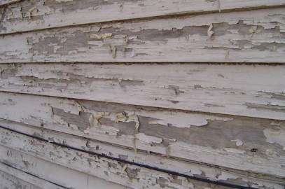 12 Reasons Your House Paint Failed